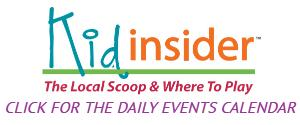 Skagit Kid Insider Events Calendar