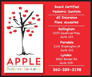 Apple Pediatric Dentistry 2019
