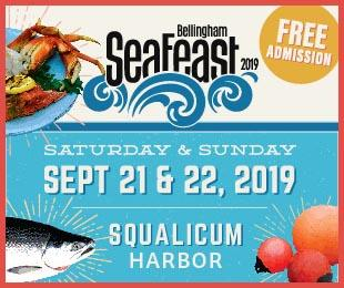 Family Fun at SeaFeast