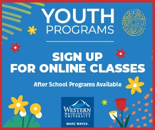 WWU Fall 2020 Youth Programs